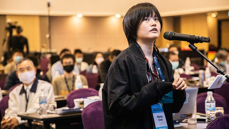 How to be a member of ICANN stakeholders- We need more (young) people!